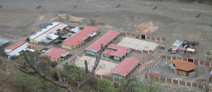 Nuevo Centro Poblado Huabal en San Felipe – Cajamarca